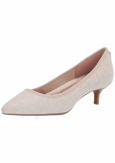 Taryn Rose Women's Nicki Pump  7.5 W W US