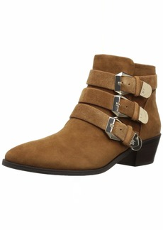 Taryn Rose Women's Samantha Ankle Boot