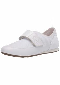 Taryn Rose Women's Velcro Sneaker
