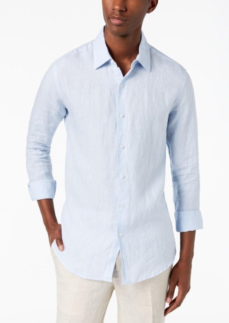 34f608a4fb01e Guayabera Shirts Macys
