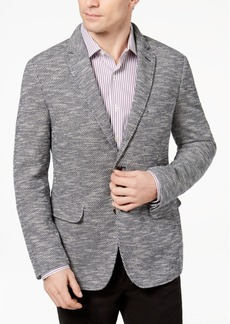 Tasso Elba Men's Classic-Fit Knit Sport Coat, Created for Macy's