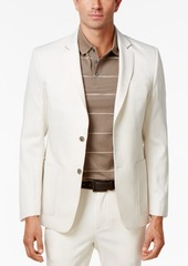 Tasso Elba Men's Classic-Fit Silk Blend Blazer, Created for Macy's