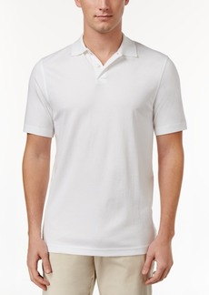 Tasso Elba Men's Supima Blend Cotton Polo, Created for Macy's