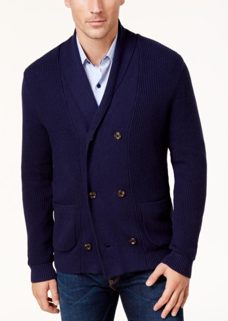 Mens Cardigan Sweaters