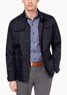 Tasso Elba Men's Four-Pocket Jacket