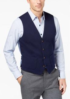 Tasso Elba Men's Lorenzo Knit Vest, Created for Macy's