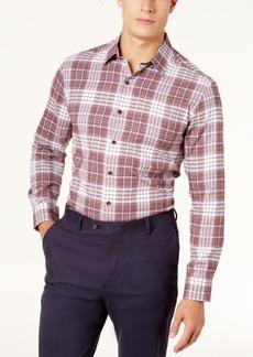 Tasso Elba Men's Mila Plaid Shirt, Created for Macy's
