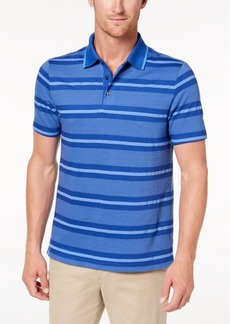 Tasso Elba Men's Pisa Striped Polo, Created for Macy's
