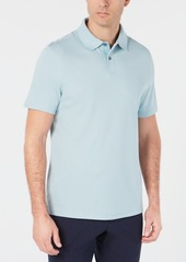 Tasso Elba Men's Supima Blend Cotton Polo, Created for Macy's