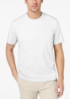 Tasso Elba Men's Supima Blend Crewneck Short-Sleeve T-Shirt, Created for Macy's