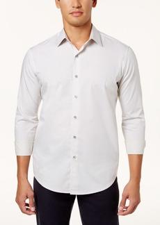 Tasso Elba Men's Supima Cotton Shirt, Created for Macy's