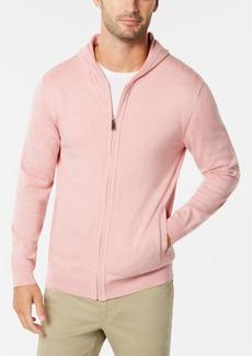 Tasso Elba Men's Venzo Hoodie Sweater, Created for Macy's