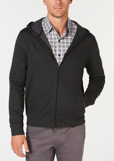 Tasso Elba Men's Zip-Front Hoodie, Created for Macy's