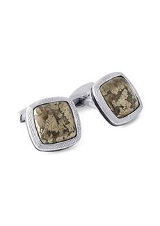 Tateossian Apache Gold Cufflinks