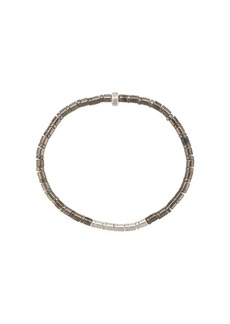 Tateossian bamboo bead bracelet
