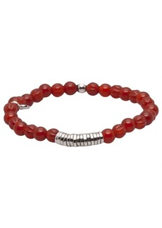 Tateossian Disc bracelet