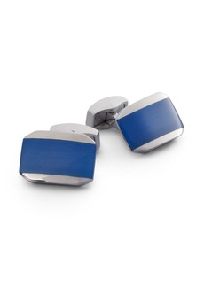 Tateossian Hexagon Cufflinks