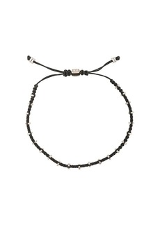 Tateossian macrame bracelet