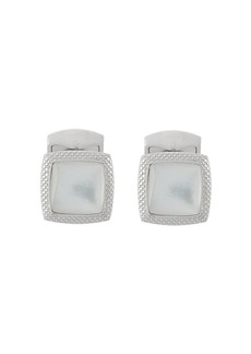 Tateossian Moonlight Quadrato cufflinks
