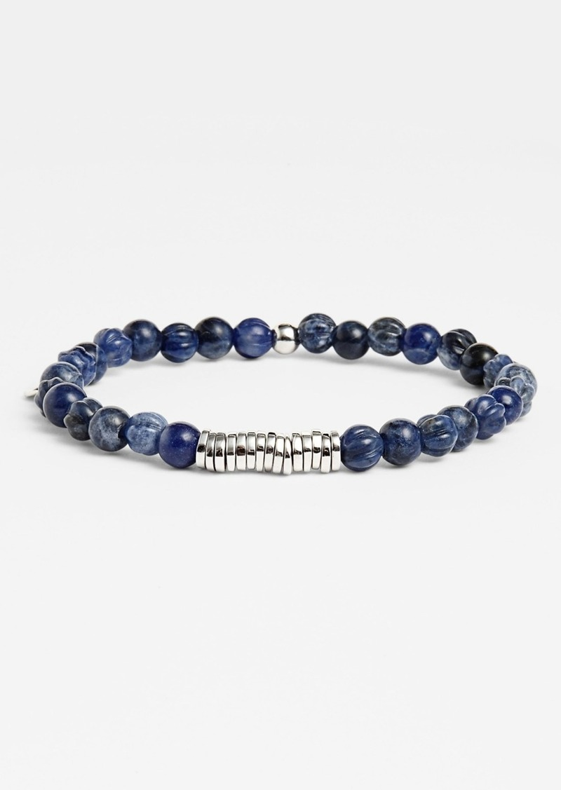 Tateossian Bead Bracelet