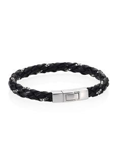 Tateossian Click Scoubidou Bracelet