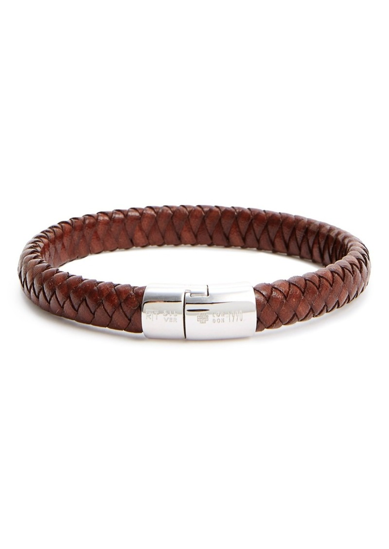 Tateossian 'Cobra Classic' Bracelet