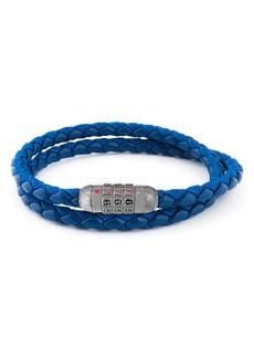 Tateossian Combo Scoubidou Bracelet