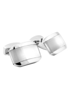 Tateossian Fiber Optic Cuff Links