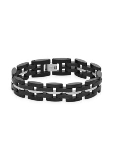 Tateossian Fold-Over Bracelet