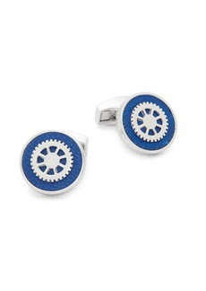 Gear Cuff Links