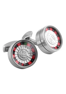 Tateossian Roulette Cuff Links