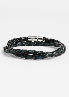 Tateossian Scoubidou Bracelet