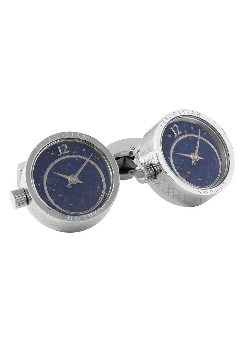 Tateossian Watch Cuff Links