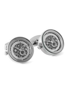 Tateossian Vintage Watch Cuff Links