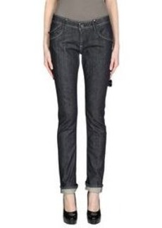 TAVERNITI SO JEANS - Denim pants
