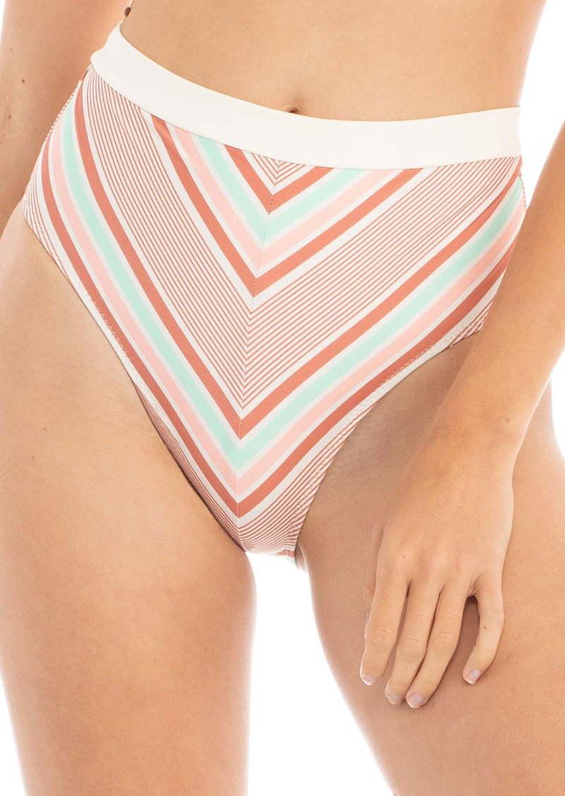 TAVIK Jude High Waist Bikini Bottoms