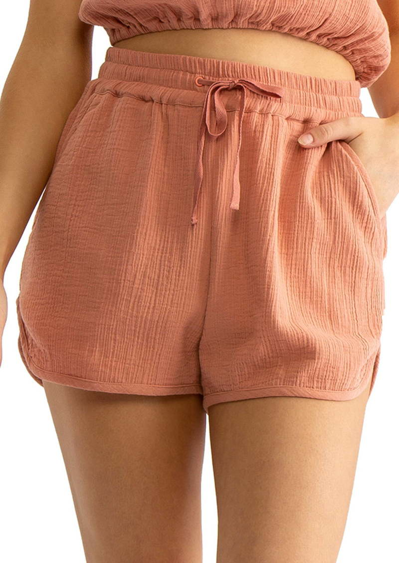 TAVIK Rian Cover-Up Shorts