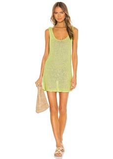 TAVIK Swimwear Jagger Dress