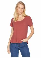 Tavik Zoe Short Sleeve Shirt