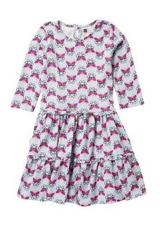Tea Collection Beitiris Tiered Dress (Toddler, Little Girls, & Big Girls)