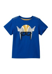 Tea Collection Oz Racer Graphic T-Shirt (Toddler Boys & Little Boys)