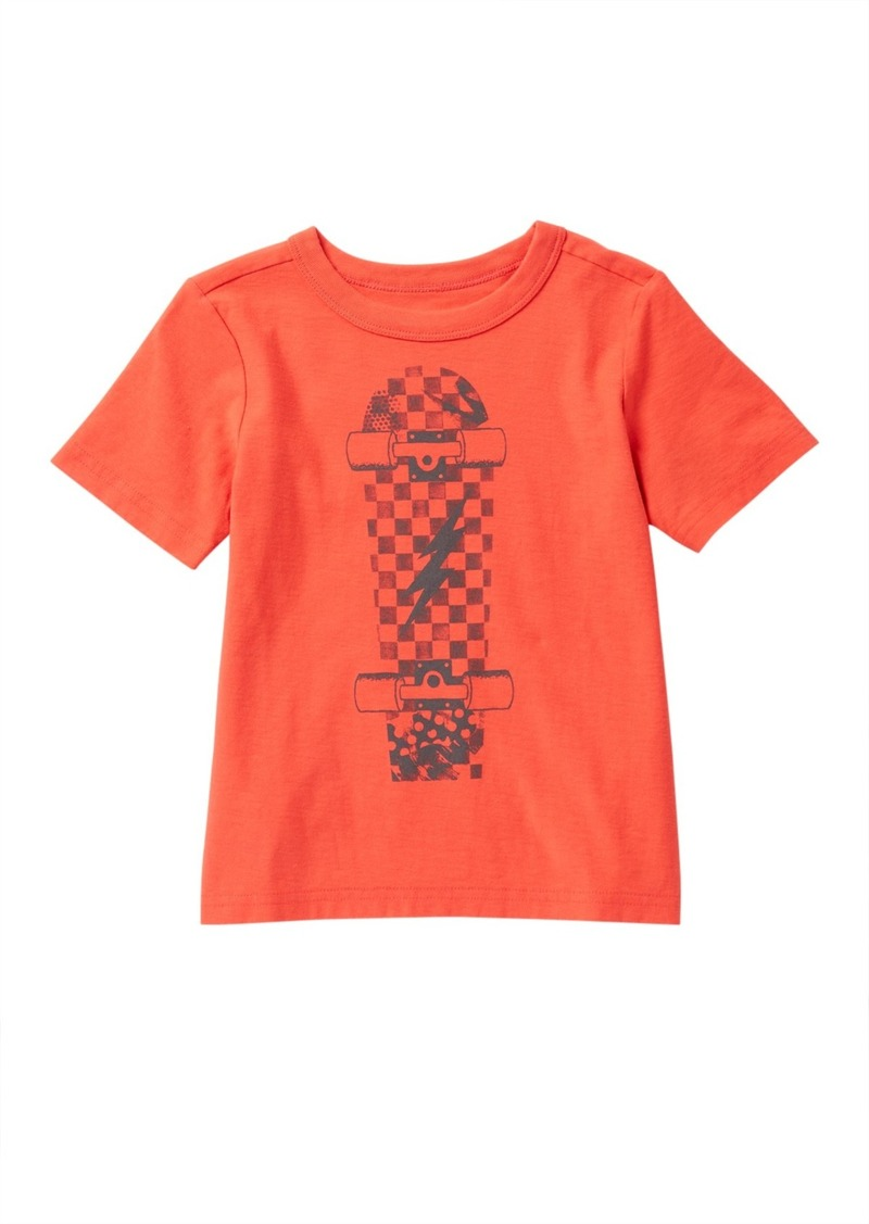 Tea Collection Skateboard Graphic T-Shirt (Toddler, Little Boys & Big Boys)