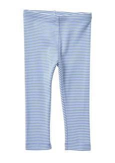 Tea Collection Striped Capri Leggings (Toddler, Little Girls, & Big Girls)