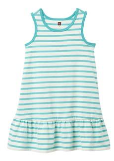 Tea Collection Tank Dress (Toddler, Little Girls, & Big Girls)