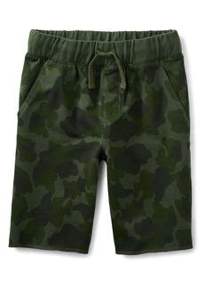 Tea Collection Camp Cruiser Shorts (Toddler Boys & Little Boys)