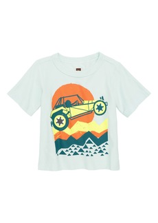 Tea Collection Dune Buggy T-Shirt (Baby)