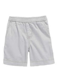 Tea Collection Easy Does It Twill Shorts (Baby Boys)