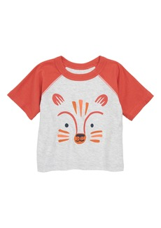Tea Collection Fox T-Shirt (Baby)