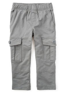 Tea Collection Out & About Cargo Pants (Toddler Boys & Little Boys)