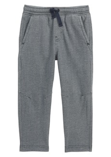 Tea Collection Pattern Trek French Terry Pants (Toddler Boys & Little Boys)